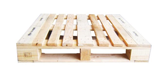 Wooden Pallets, BuranapaGroup.com